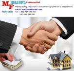 Spolehlivá a garantovaná nabídka úvěrů.