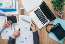 Rychlé online půjčky / financování.