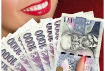 Rychlá půjčka - přímý investor