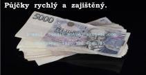 Získejte půjčku bezpečně od 200.000 do 2.500.000