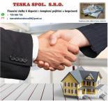 Využijte naší speciální úvěrové nabídky