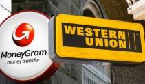 Rychlý převod Western Union a Money Gram