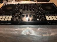 Prodám Zcela nový Pioneer DDJ-1000 DJ ovladač pro