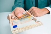 Ponuka pôžičky vážnym ľuďom: